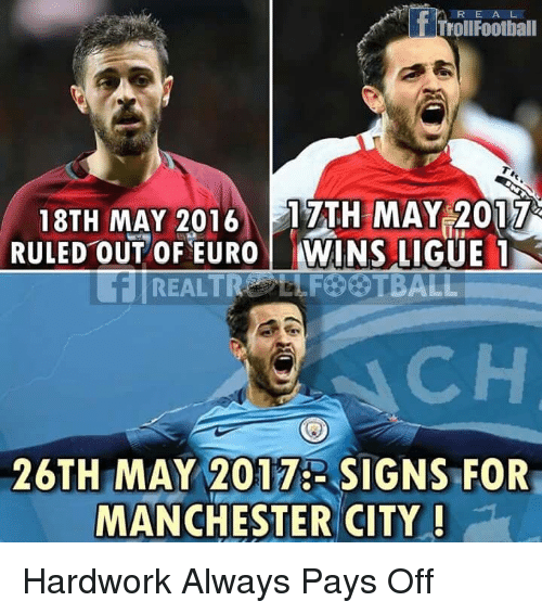 F R E a L Troll Football 18TH MAY 2016 17TH MAY 2017 RULED ... Funny Football Trolls 2017