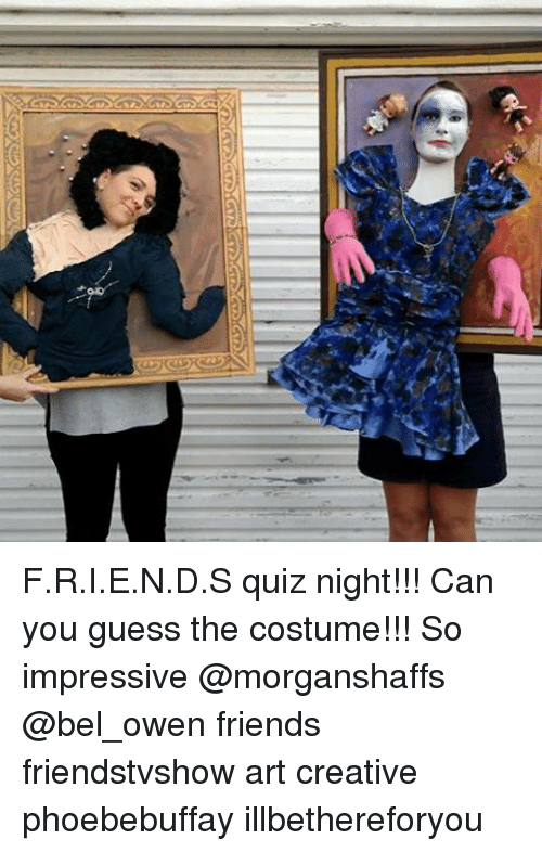 memes quiz and friends quiz night can you guess