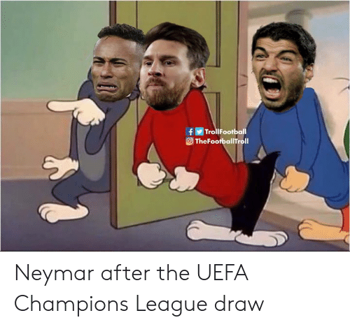 Malmo Vs Psg Winners And Losers From Champions League: 25+ Best Memes About Uefa Champions League
