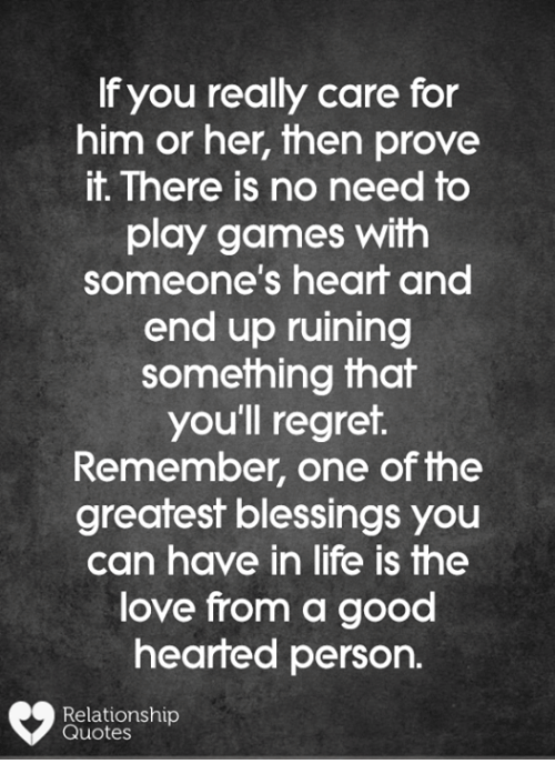 Relationship quotes for him from her