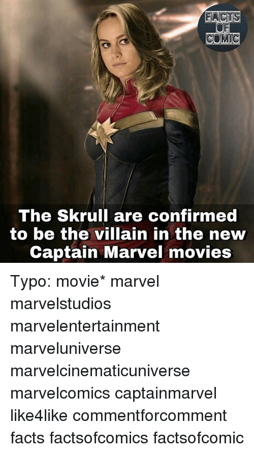 Fa The Skrull Are Confirmed To Be The Villain In The New Captain