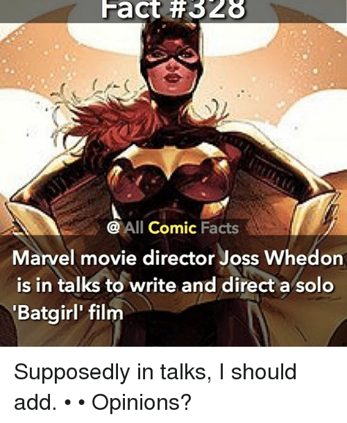 Fact 32c All Comic Facts Marvel Movie Director Joss Whedon Is In
