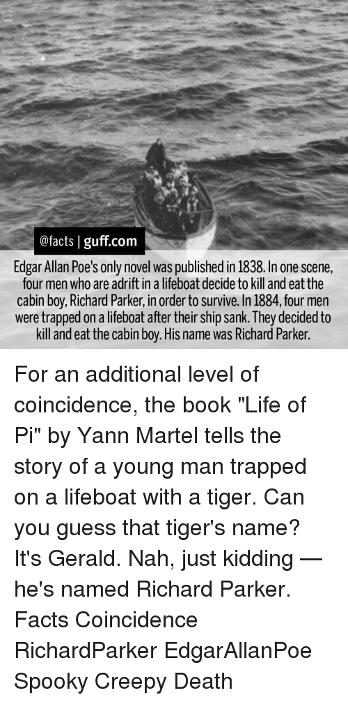 25 best memes about lifeboat lifeboat memes for Life of pi tiger name