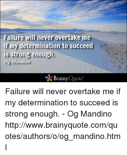 Inspirational Quotes About Failure: 25+ Best Memes About Quotes