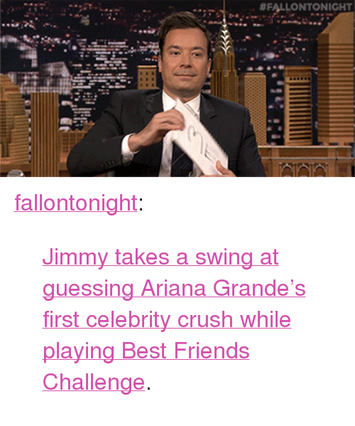 11 Celebrity First Crushes That You Will Relate To Deep ...