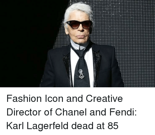 Fashion, Chanel, and Icon