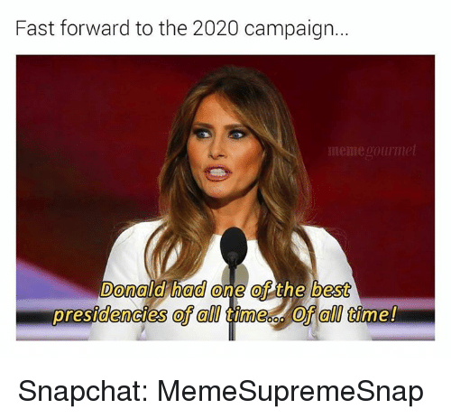 Best Memes Of 2020.Fast Forward To The 2020 Campaign Meme Best Donala Had One