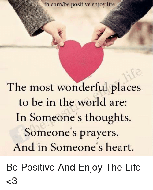 Most Beautiful Places In The World Quotes: Fbcombe Positive Enjoylife The Most Wonderful Places To Be