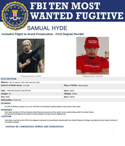 Morgantown Wv Most Wanted