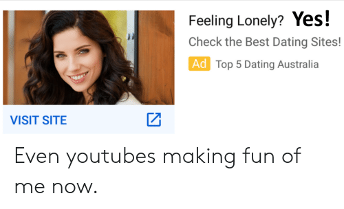 best dating website in australia