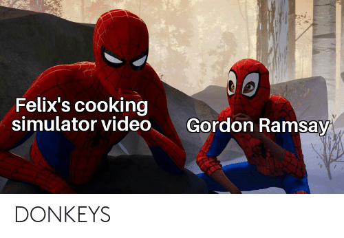 Videos Gordon Ramsay Cartoon Subscribe — BCMA