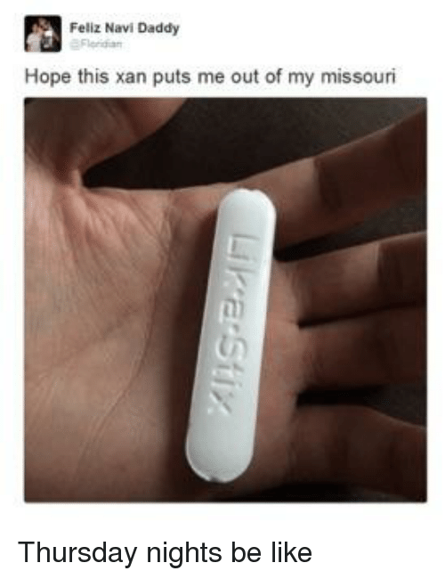 Be Like, Reddit, and Missouri: Feliz Navi Daddy  Hope this xan puts me out of my missouri