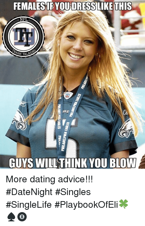 dating advice for college guys