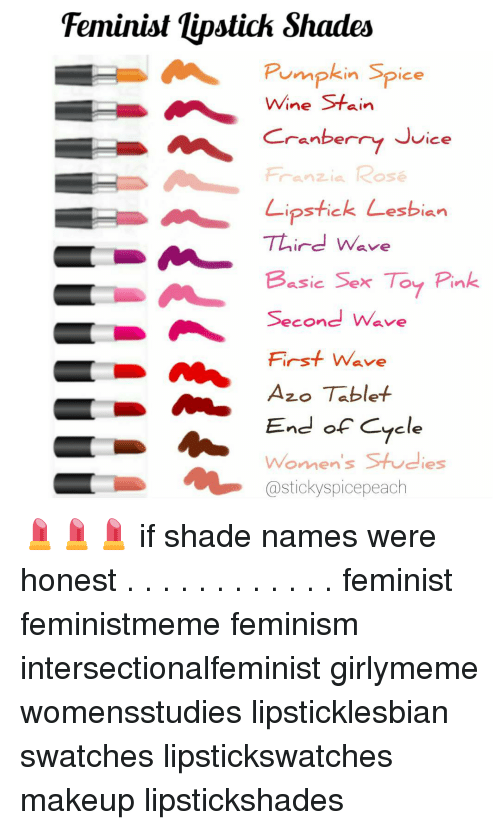 what is a lipstick lesbian