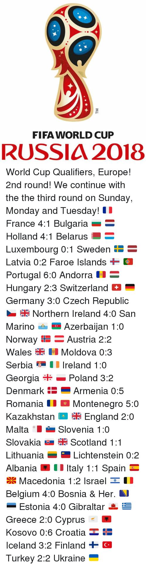 Cool Europe World Cup 2018 - fifa-world-cup-russia-2018-world-cup-qualifiers-europe-2nd-4626571  Picture_636879 .png
