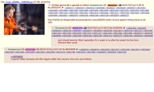 4Chan Anonymous