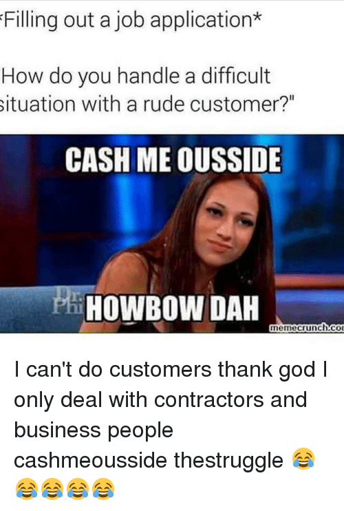 25 best memes about rude customer rude customer memes