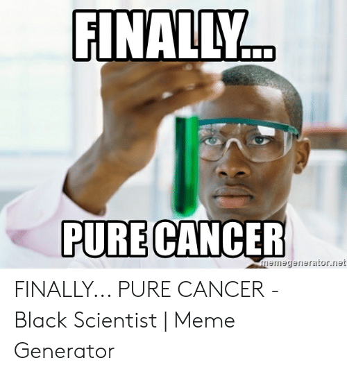 Cancer Meme Template Cancerwalls