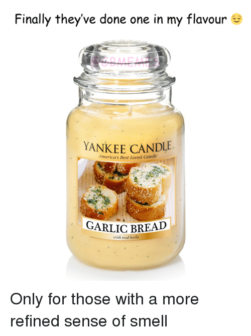 Smell Yankee Candle And Best Finally They Ve Done One In My