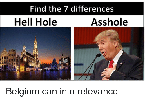Government ass hole