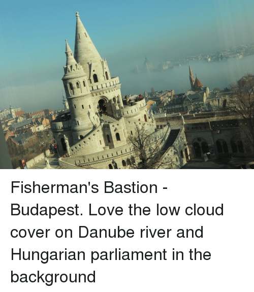 Love, Cloud, and Hungarian