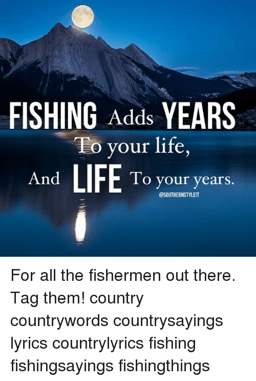 25 Best Memes About Country Music Lyrics Fishing And Life