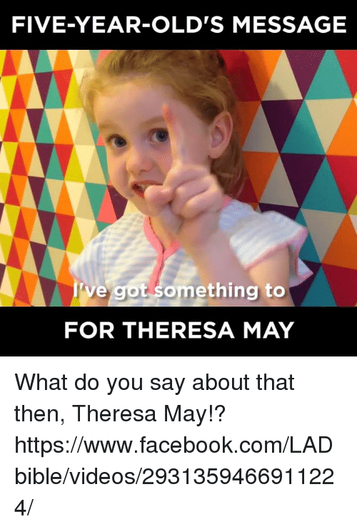 theresa may Meme