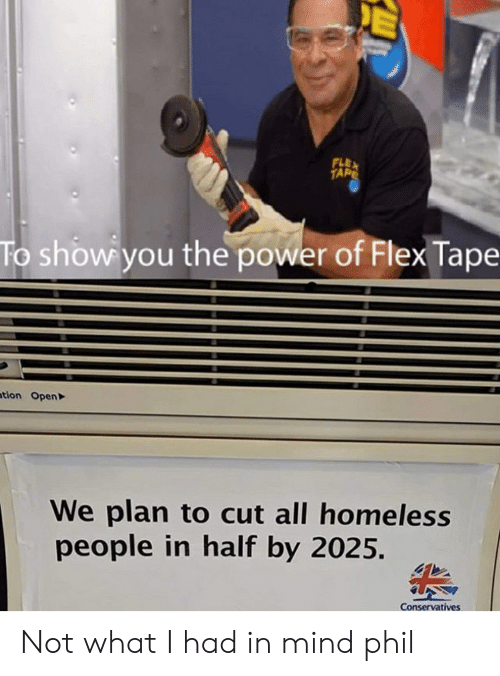FLEX TAPE to Show You the Power of Flex Tape Tion Open We Plan to