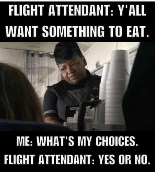 how to choose something to eat