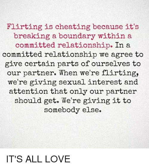 flirting vs cheating committed relationship meme funny images free