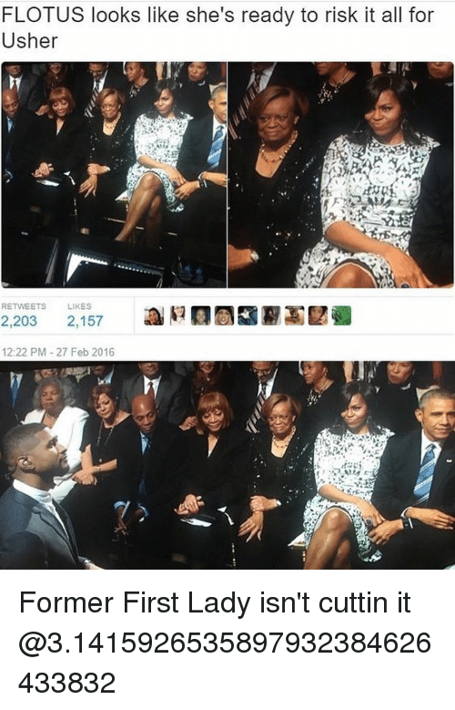 former-first-lady
