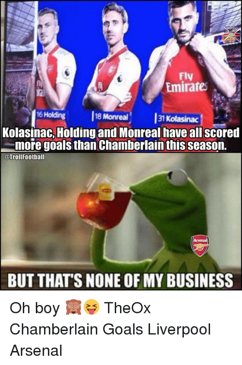 Liverpool Arsenal