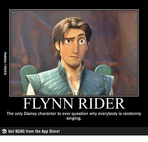 flynn rider the only disney character to ever question why 5686409 flynn rider the only disney character to ever question why everybody