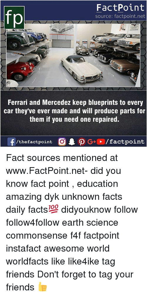 Fo Factpoint Source Factpointnet Ferrari And Mercedez Keep