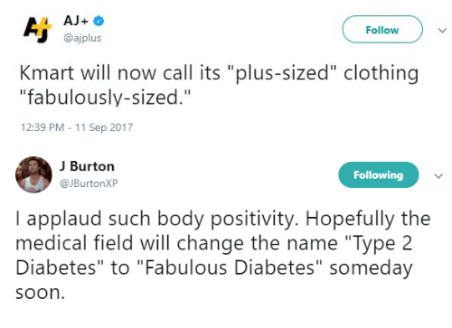 follow ajplus kmart will now call its plus sized clothing fabulously sized 27635369 ✅ 25 best memes about tumblr tumblr memes,Medical Memes Tumblr