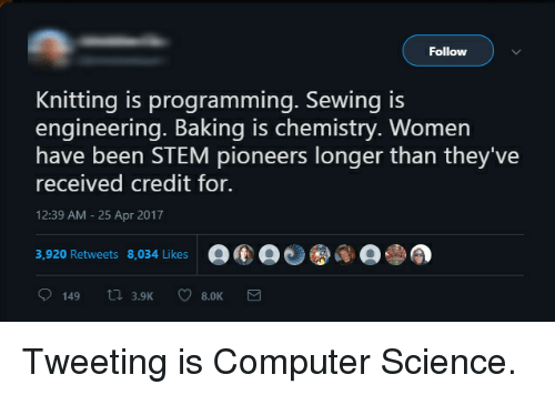 chemistry in computer engineering