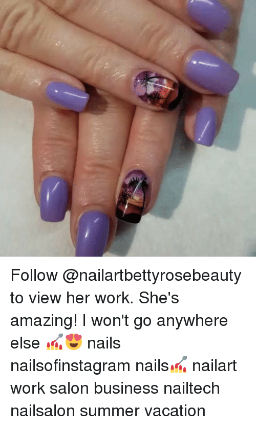 Fancy Nail Art For Work Pattern - Nail Paint Design Ideas ...