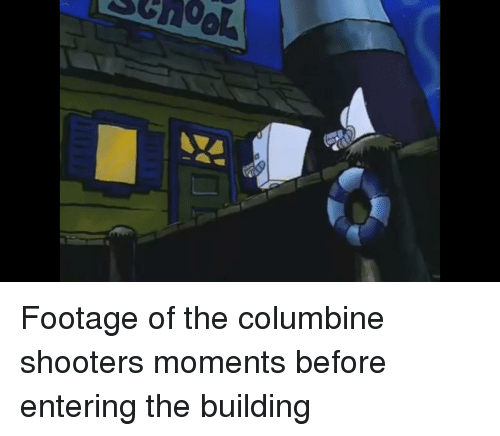 25+ Best Memes About Shooters And SpongeBob
