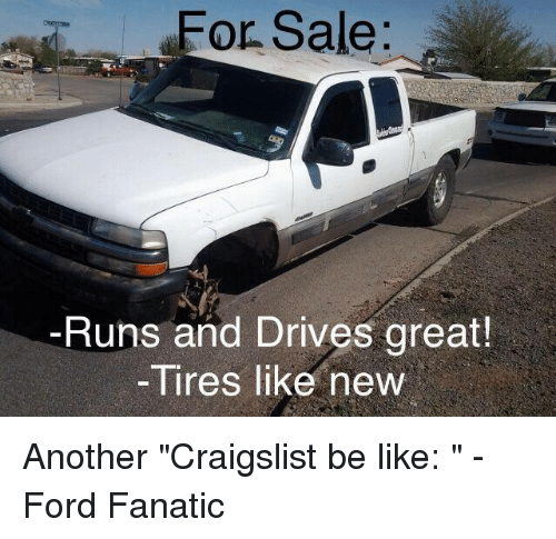 25+ Best Memes About Craigslist Be Like