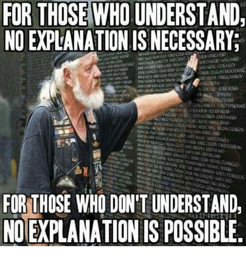 for those who understand no explanation is necessarys forthose who 17784166 for those who understand no explanation is necessarys forthose who