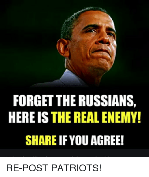 Memes, Patriotic, and The Real: FORGET THE RUSSIANS,  HERE IS THE REAL ENEMY!  SHARE IFYOU AGREE! RE-POST PATRIOTS!