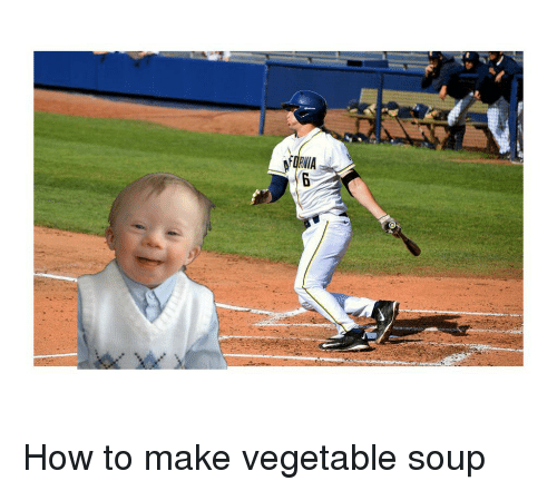 how to make vegetable soup at home