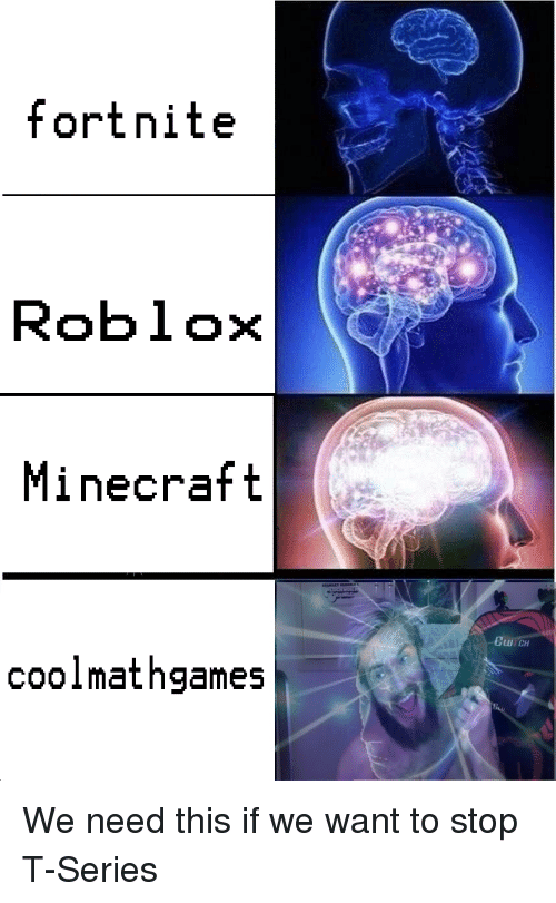Fortnite Roblox Minecraft Coolmathgames Minecraft Meme On - roblox minecraft cool math games