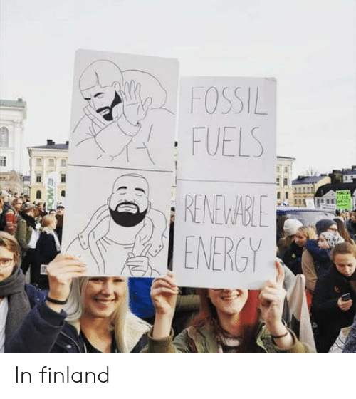 Energy, Fossil, and Finland: FOSSIL  FUELS  1  ENERGY In finland