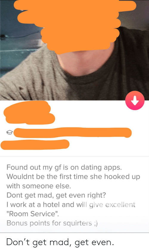 Why dating apps don t work
