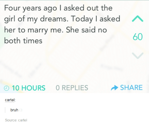 Asking Out