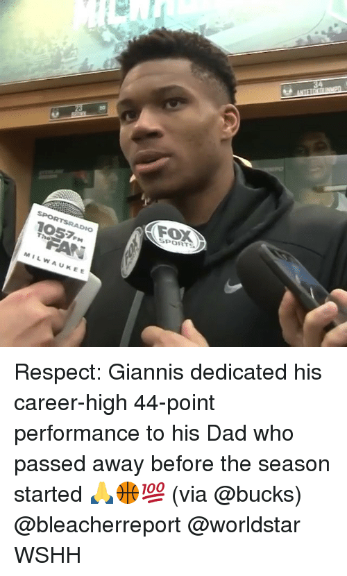 Home Market Barrel Room Trophy Room ◀ Share Related ▶ Dad memes respect sports worldstar wshh Milwaukee 🤖 fox who fox sports bucks next Respect: Giannis dedicated his career-high 44-point performance to his Dad who passed away before the season started 🙏🏀💯 (via @bucks) @bleacherreport @worldstar WSHH Respect: Giannis dedicated his career-high 44-point performance to his Dad who passed away before the season started 🙏🏀💯 (via @bucks) @bleacherreport @worldstar WSHH collect meme → Embed it next → FOX SPORTS 1057m MILWAUKEE Respect Giannis dedicated his career-high 44-point performance to his Dad who passed away before the season started 🙏🏀💯 via @bucks @bleacherreport @worldstar WSHH Meme Dad memes respect sports worldstar wshh Milwaukee 🤖 fox who fox sports bucks via high away giannis career dedicated point performance season The Bleacherreport Before Dad Dad memes memes respect respect sports sports worldstar worldstar wshh wshh Milwaukee Milwaukee 🤖 🤖 fox fox who who fox sports fox sports bucks bucks via via high high away away giannis giannis career career dedicated dedicated point point None None None None The The Bleacherreport Bleacherreport Before Before found @ 31379 likes ON 2017-10-22 05:45:01 BY me.me source: instagram view more on me.me