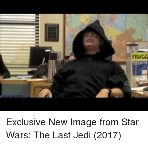Jedi, 2017, and Star Wars: FR CO Exclusive New Image from Star Wars: The Last Jedi (2017)