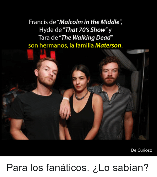 francis de malcolm in the middle hyde de that 70s 22501852 ✅ 25 best memes about malcolm in the middle malcolm in the