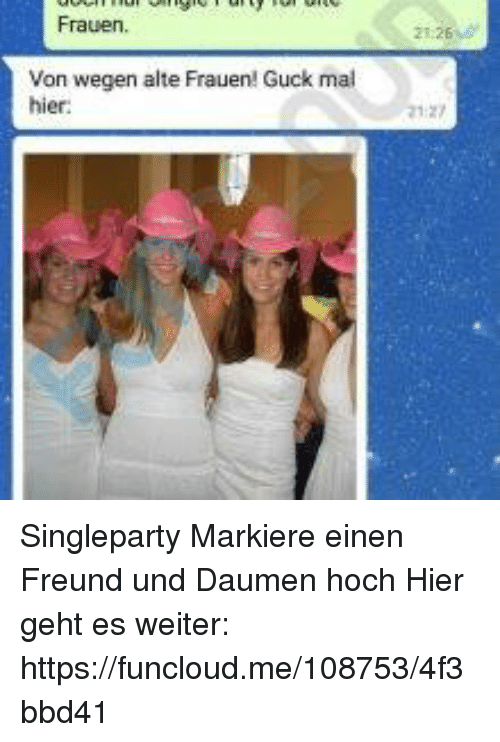think, that you frauen bei knuddels kennenlernen turns out? can